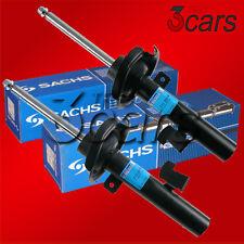 2x Gas Stoßdämpfer SACHS vorne Ford Focus II + C-MAX + Stufenheck + Kombi DA_ /