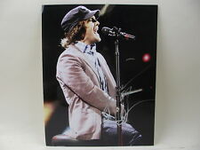 Gavin DeGraw Signed 11x14 Photo Pose #1