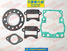 Suzuki RM80 RM 80 1986 1987 1988 Top End Gasket Set / Kit