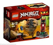 Lego Ninja Training Outpost (2516)