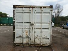 20ft shipping container
