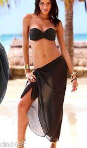 Pareo en soie robe vêtement plage/Sexy pareo silk clothes beach dress 160 x 70cm