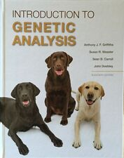 Introduction to Genetic Analysis. Eleventh edition.