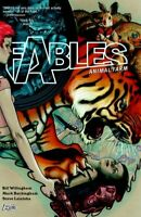 Fables TP Vol 02 Animal Farm (Fables (Paperback)) by Bill Willingham Book The