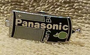 PANASONIC BATTERY BALLOON PIN