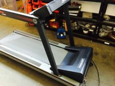 Life Fitness 9100 HR Treadmill Running Machine