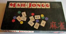 2000' Wizards Mah-Jongg Board Game