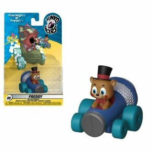 Funko Super Racers: Five Nights at Freddy's - Die Cast Freddy