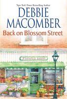 Back on Blossom Street (Blossom Street, No. 3) by Debbie Macomber