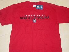 USC University SOUTH CAROLINA  GAMECOCKS Cocks T-Shirt NEW  sz.. SMALL