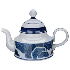Teekanne Villeroy & Boch Blue Cloud