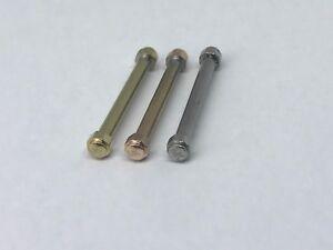 Michael Kors Watch Lug Screw Bar Pin Repair Darci MK3192 MK3191 MK3190 UK Seller