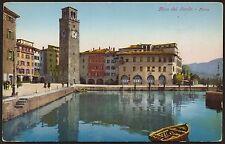 AX0026 Trento - Provincia - Riva del Garda - Porto