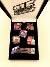 NHL-MONTREAL CANADIENS - C.PRICE-315 VICTORIES PIN SET - MINT, HARD-TO-FIND