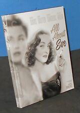 All About Eve (Blu-Ray, 2-Disc Set, 2019, Criterion Collection) [Booklet Inc.]
