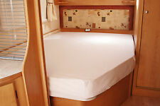 Coachman Amara 530/4 Caravan Fitted Sheet For Fixed Bed