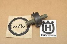NOS Husqvarna 1985 CR125 XC125 1984 CR250 WR400 Exhaust Vibration Damper