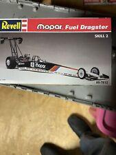 top fuel dragster model kit