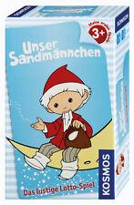 Kosmos Mitbring-Spiele Unser Sandmännchen Das lustige Lotto-Spiel (710781)