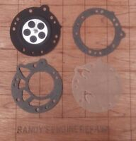 Gasket And Diaphragm Kit / Tillotson DG-5HL 615-005 US Seller