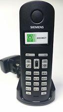 Siemens Gigaset AL14 Mobilteil für AL140 AL145 + Ladeschale Neu !