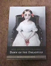 Dawn of the Dreadfuls Pride and Prejudice and Zombies by Steve Hockensmith
