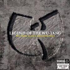 CD musicali East Coast wu-tang clan
