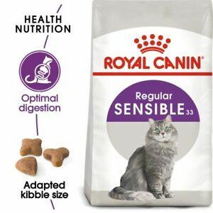 Dry Adult Cat Food High Quality Sensitive Digestive Wet Pouches Complete Quality