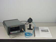 Newport 1835-C Multimeter and 818T-10 High Power Thremal Detector (Max 10 Watts)