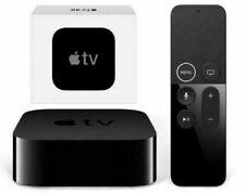 NO RESERVE - 64GB Apple TV 4K HD MP7P2LL