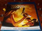 Wanted - Scegli Il Tuo Destino Universal Blu-Ray ..... Nuovo