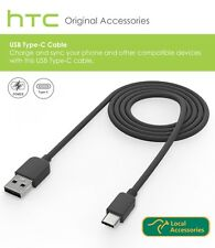 Authentic HTC C TYPE USB Cable Phone Mobile Smartphone Accessory - DCM 700
