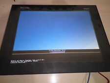 MAGELIS XBTGT6330 12,1 INCH touch panel hmi telemecanique schneider modicon