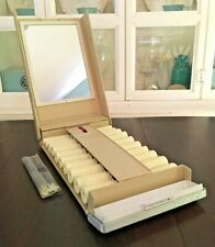 CLAIROL Kindness Compact Vintage Hair Beauty Instant Hairsetter Rollers Curlers