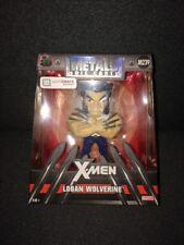 Loot Crate Exclusive Marvel X-Men Logan Wolverine Metal Die Cast Figure NEW M239