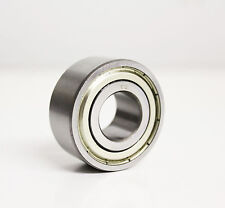 2x SS 688 ZZ s688 2z cuscinetti a sfere a sfere a scanalature 8x16x5 mm IN ACCIAIO INOX ROSTFREI