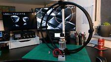 Magnetic Loop Antenna UK MADE QUAD BAND MOTORISED BUNDLE