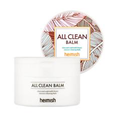 [Heimish] All Clean Balm 120ml / Renew / Free Sample / Us Seller