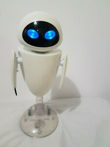 wall-e interactive eve talking toy