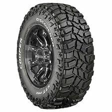4 New Cooper Discoverer STT Pro Mud Tires  LT285/65R18 285 65 18 2856518 10PR