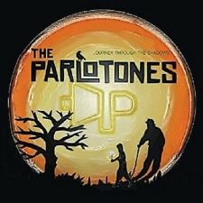 The Parlotones-Journey Through The Shadows CD NUOVO
