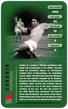 Eusebio - Football Legends - Top Trumps Card (C130)