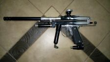 AIM 17 autococker body and FULL set of Shocktech parts. WGP paintball
