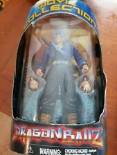 Jakks Dragon Ball DragonBall Z Movie Collection Future Trunks Irwin RARE