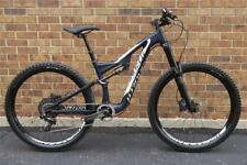 "2015 SPECIALIZED STUMPJUMPER FSR EXPERT EVO CARBON 650B SMALL S 27.5"" *EXCELLENT"