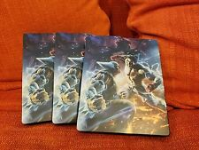 Tekken 7 Collectible Steelbook Only (NO Game) Playstation 4 PS4 or Xbox One New