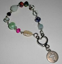 Serenity Prayer Chaplet- Wonderful Gift For Recovery