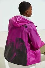 Nwt $139 The North Face Landscape Rain Jacket in Wild Aster Purple sz M