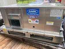 Aaron 2 Ton Package Horizontal Water Source Heat Pump model Wha-024-Coc-1-000-0
