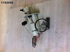 SUZUKI GSXR 750 2012 FUEL PUMP GENUINE OEM DONE 2,400 K/M'S GOOD  17S2059 - 635